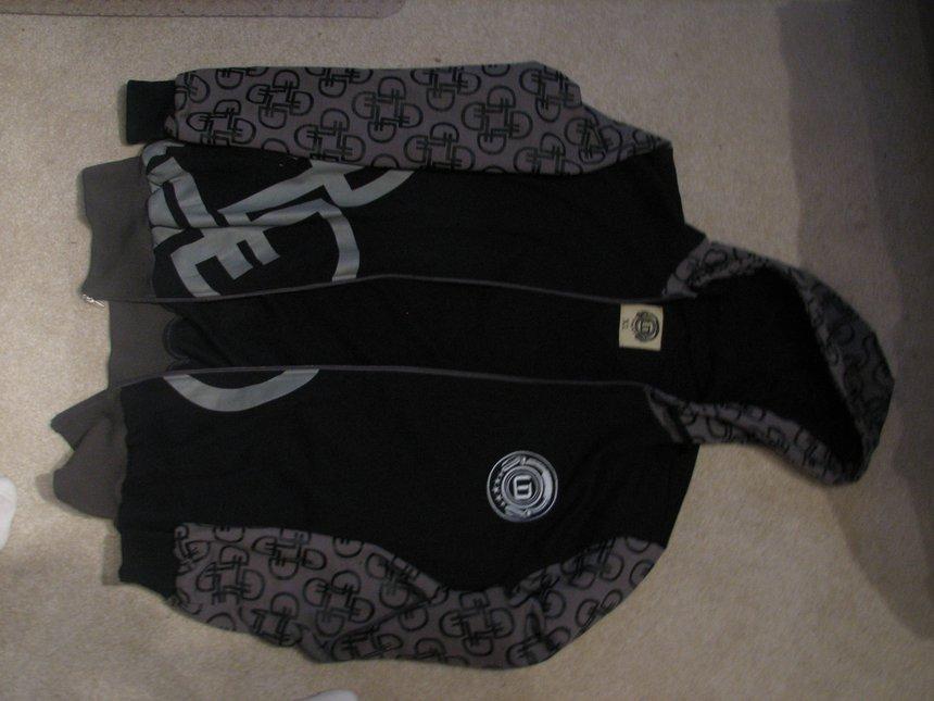 LDC Night hoodie XL