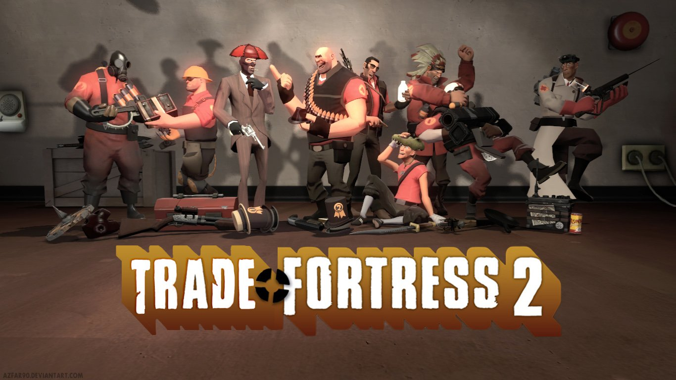 Trade Fortress