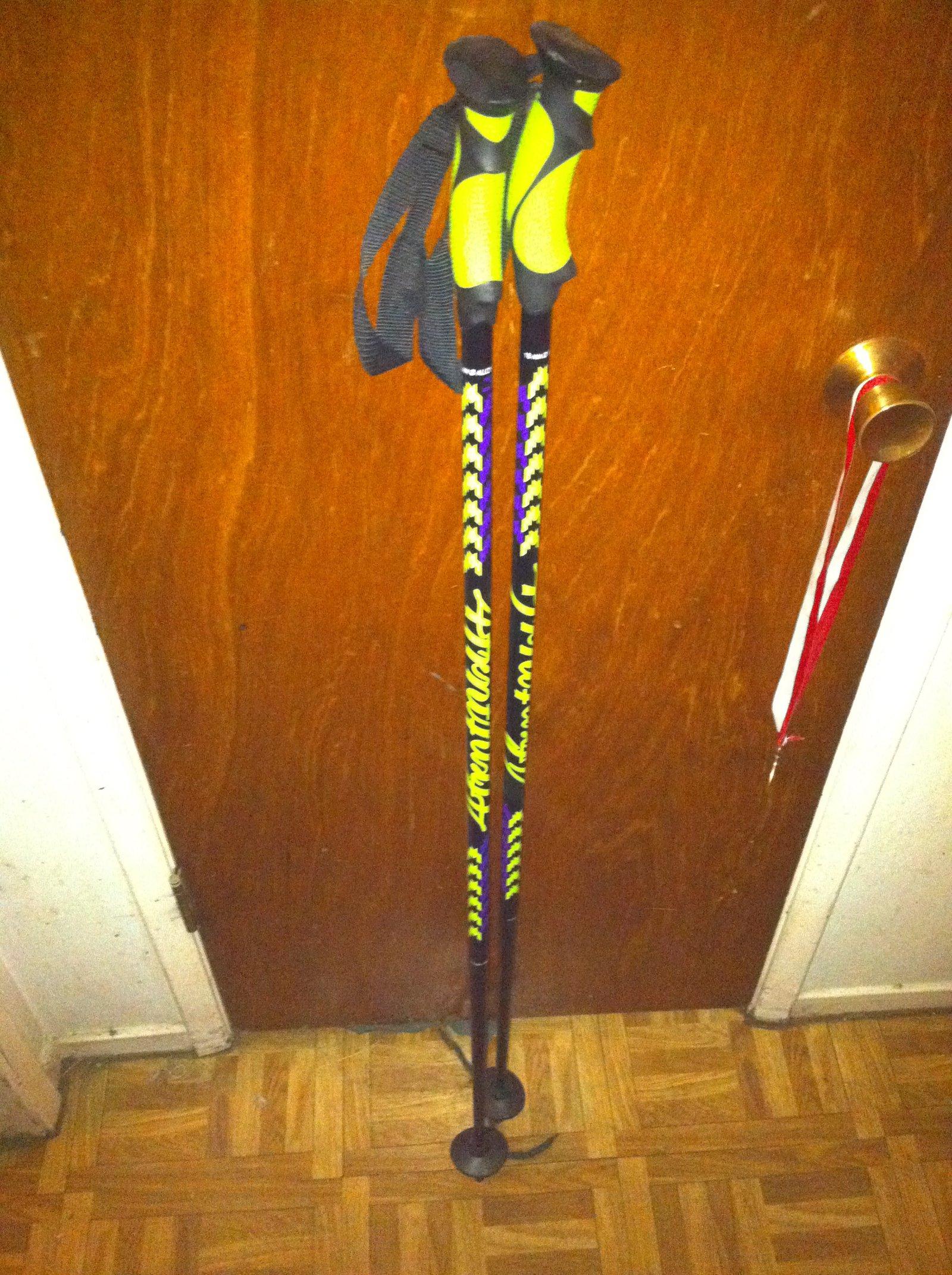FS 4frnt poles