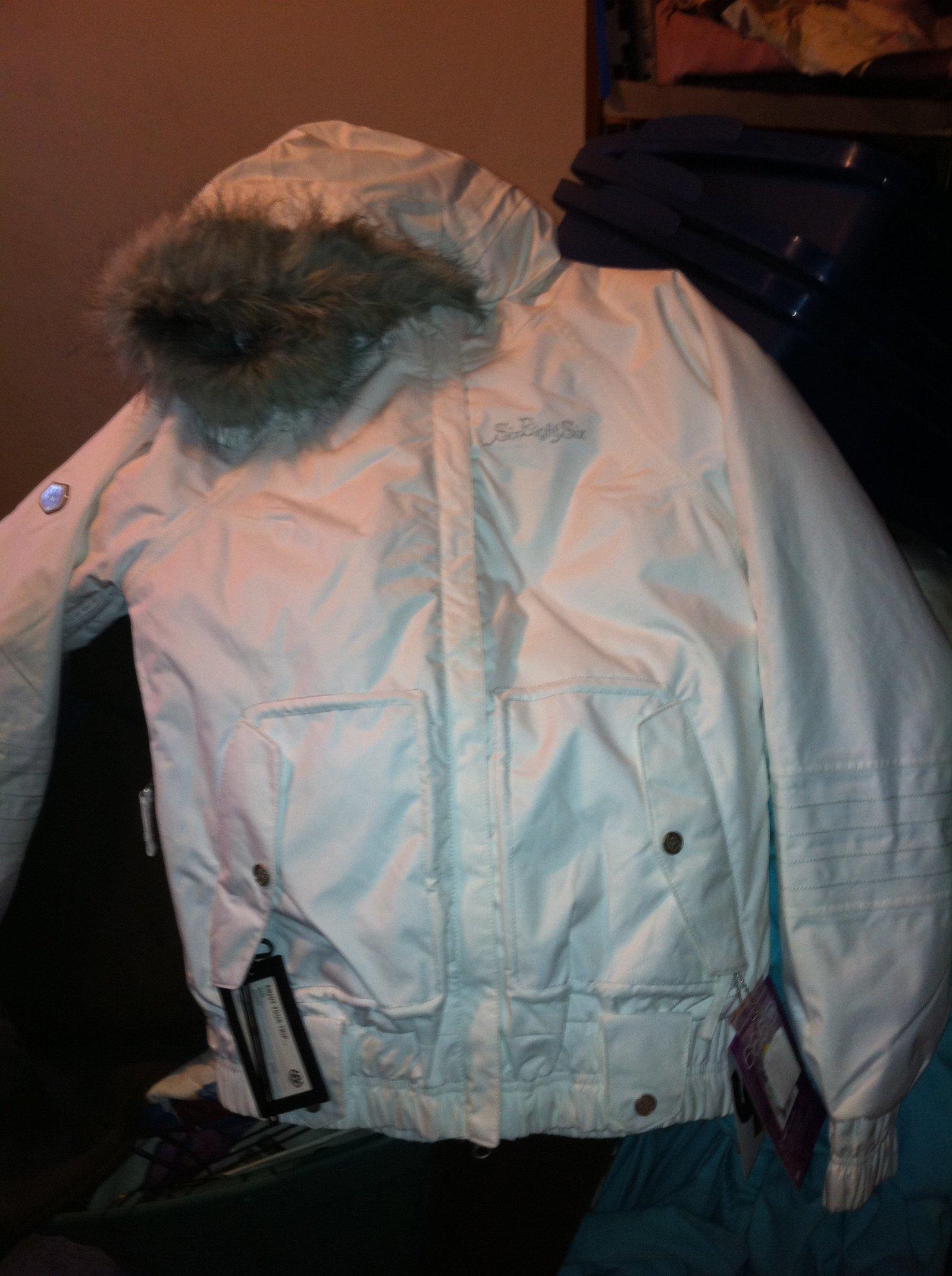 FS 686 lunar jacket