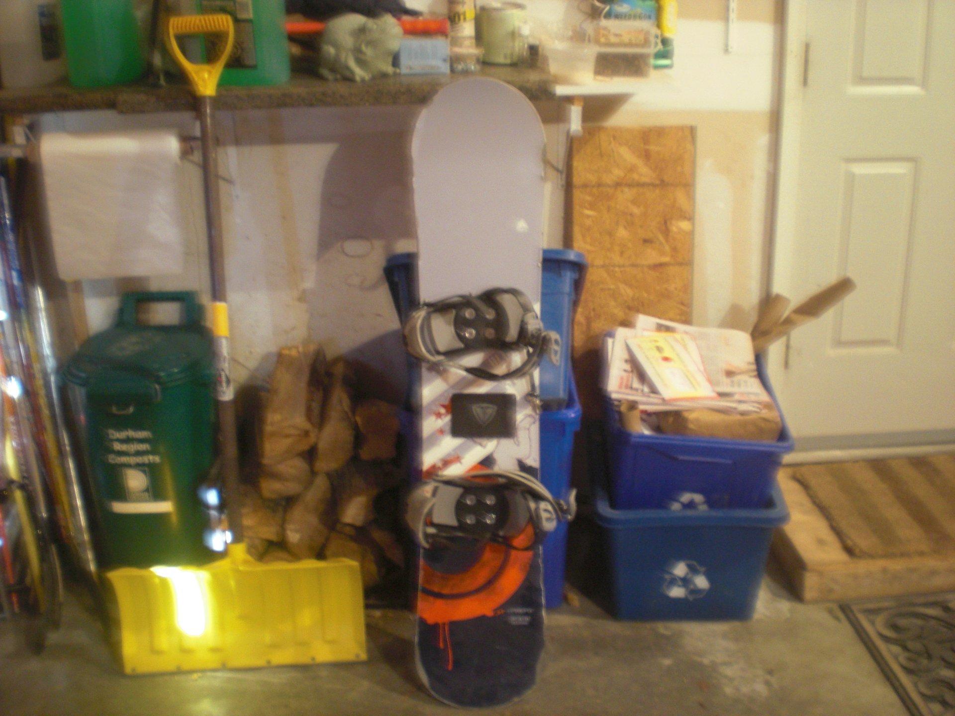 Snowboard 4 sale