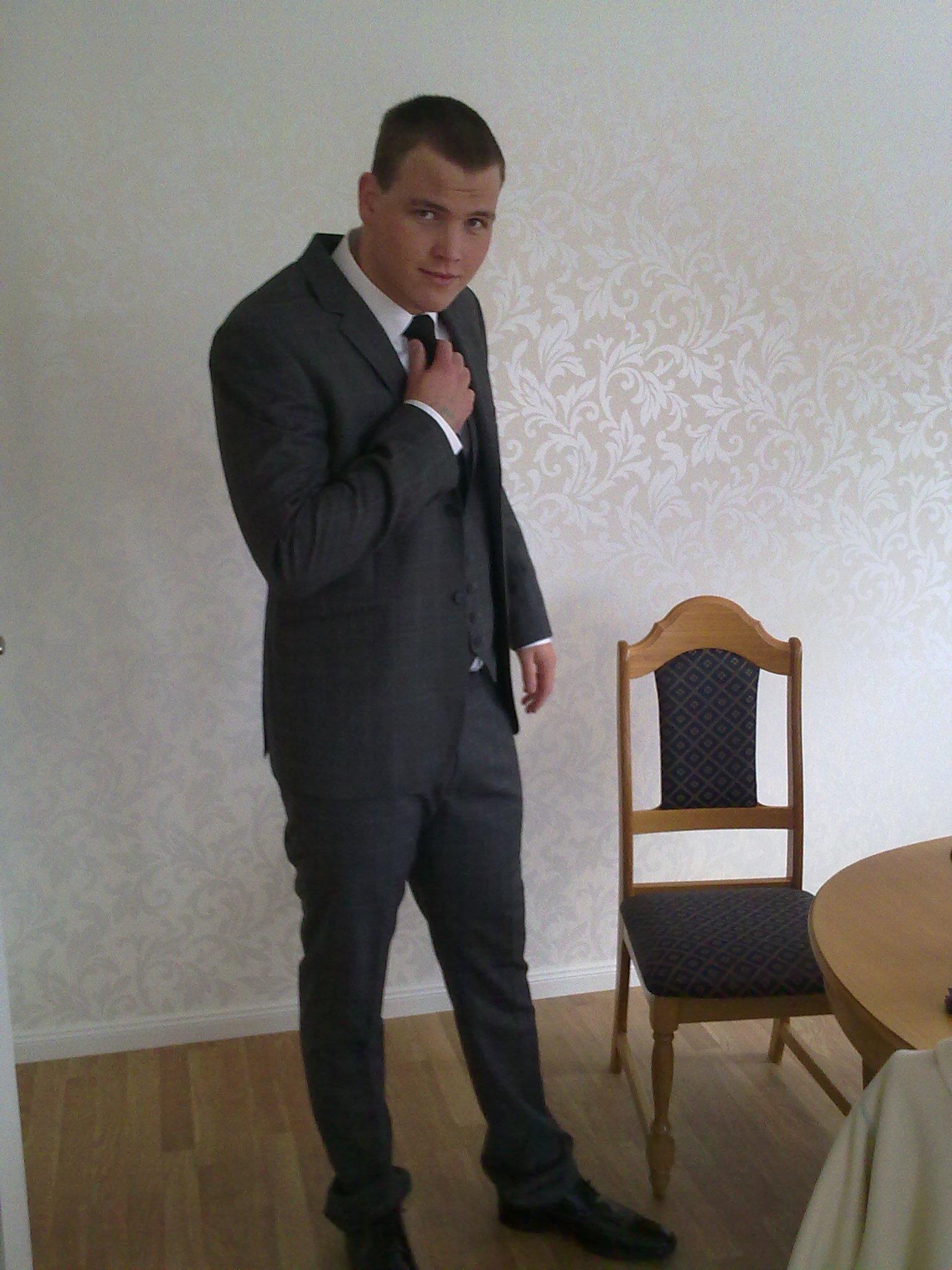 Suitup!