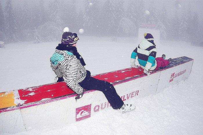 Snowpark time