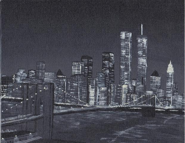 Brooklyn Night