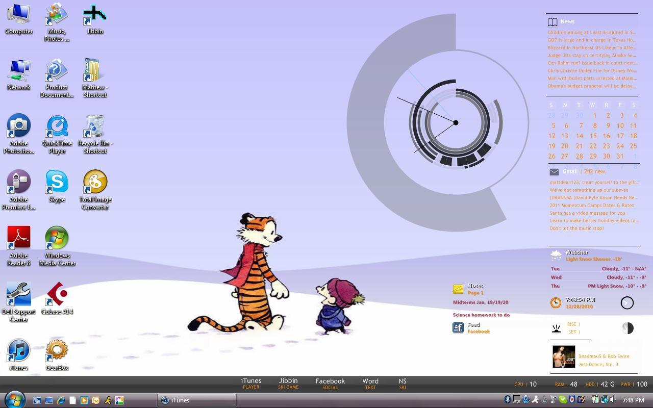 Desktopp