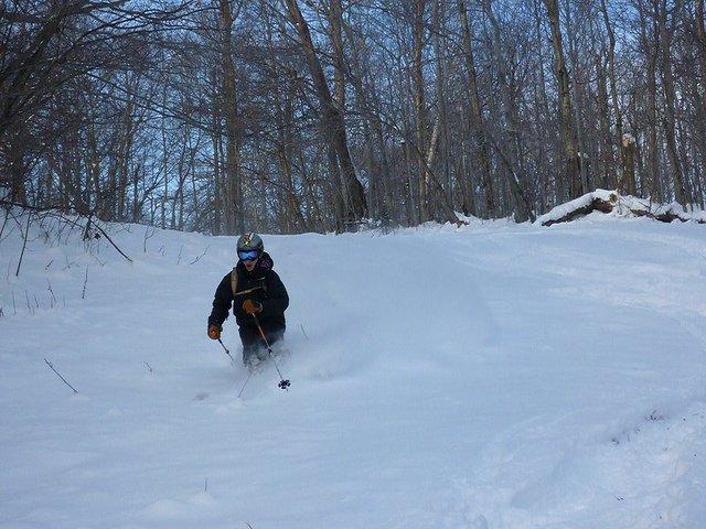 Middlebury gap hike-to