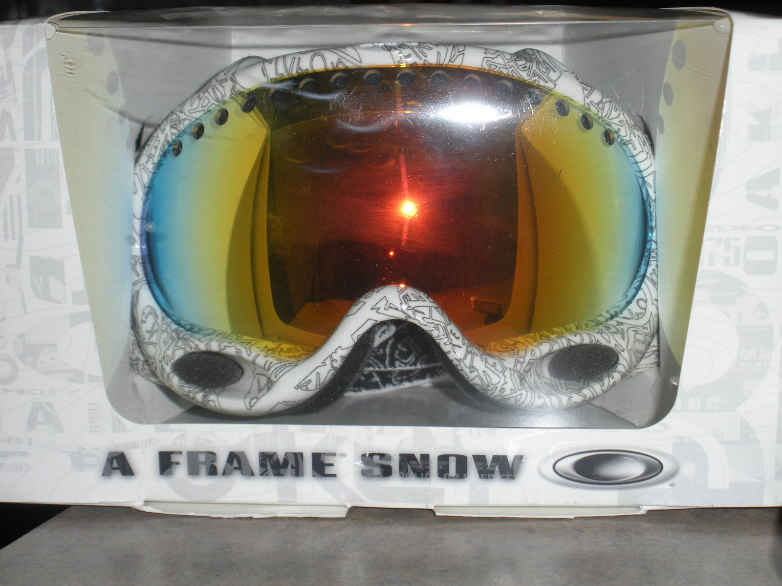 A frames