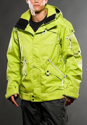 Oakly jacket