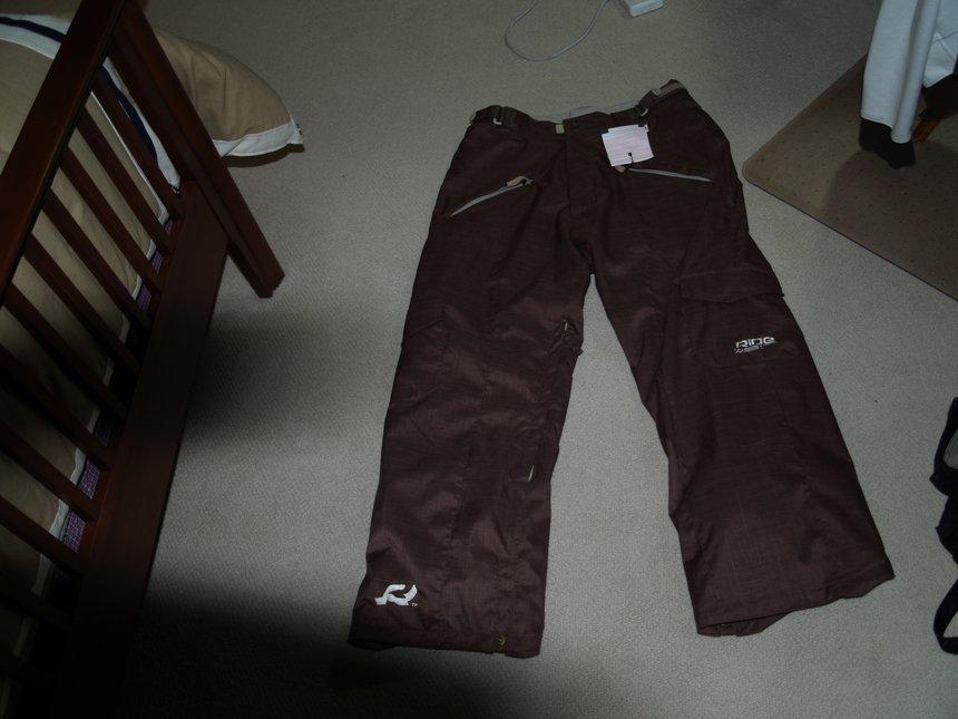 Pants fs