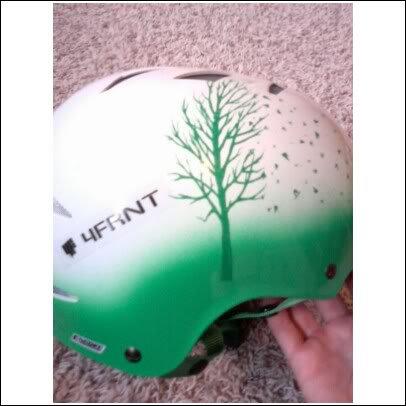 Giro Helmet FS