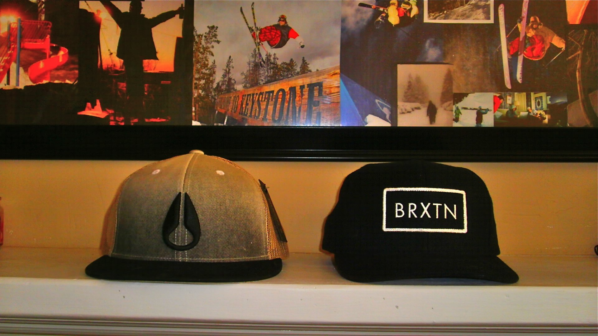 FS/FT Nixon and Brixton