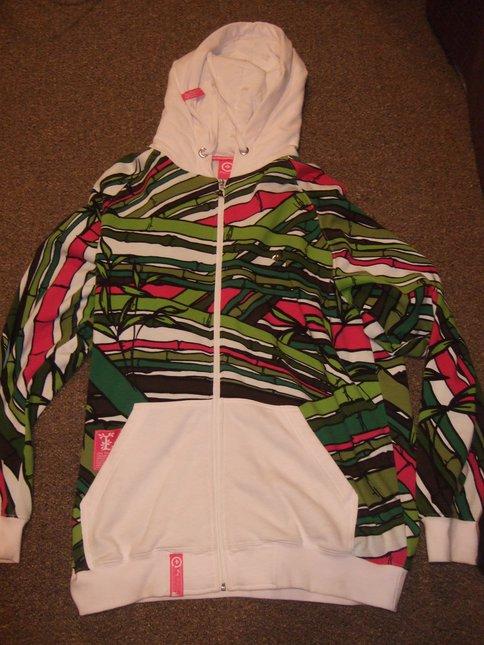 2xl lrg hoodie