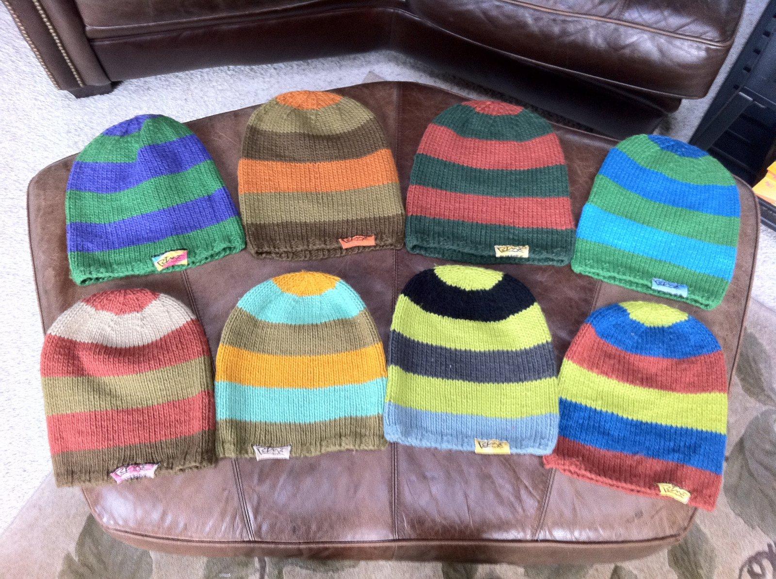2008/09 rime hats for sale