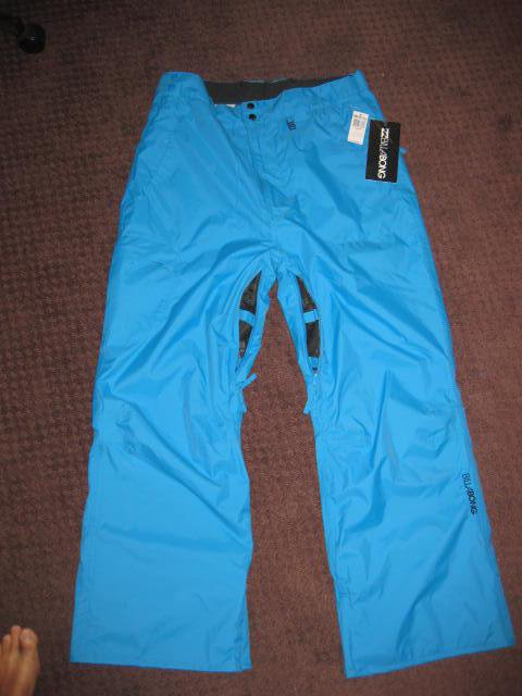 Billabong Snow Pants for Sale, New!