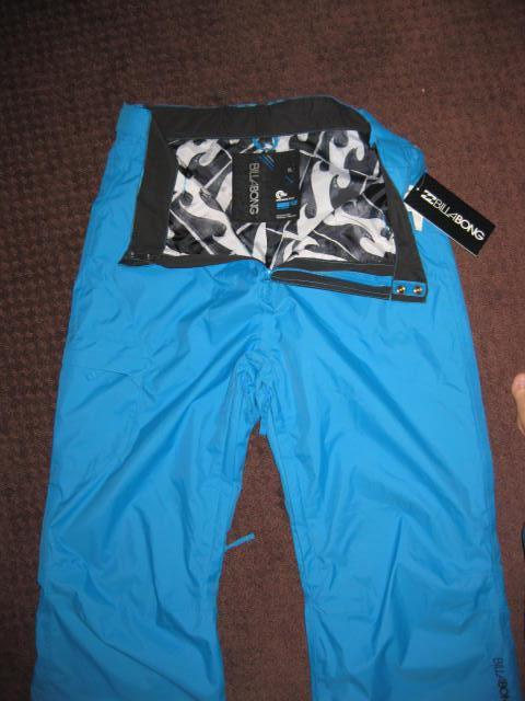 Billabong pants for sale