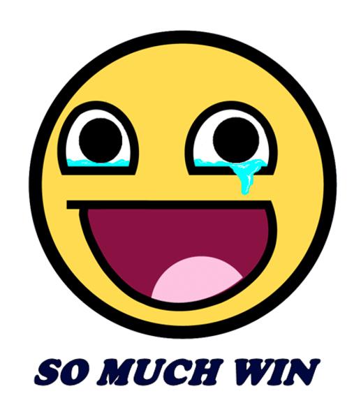 Moar Win