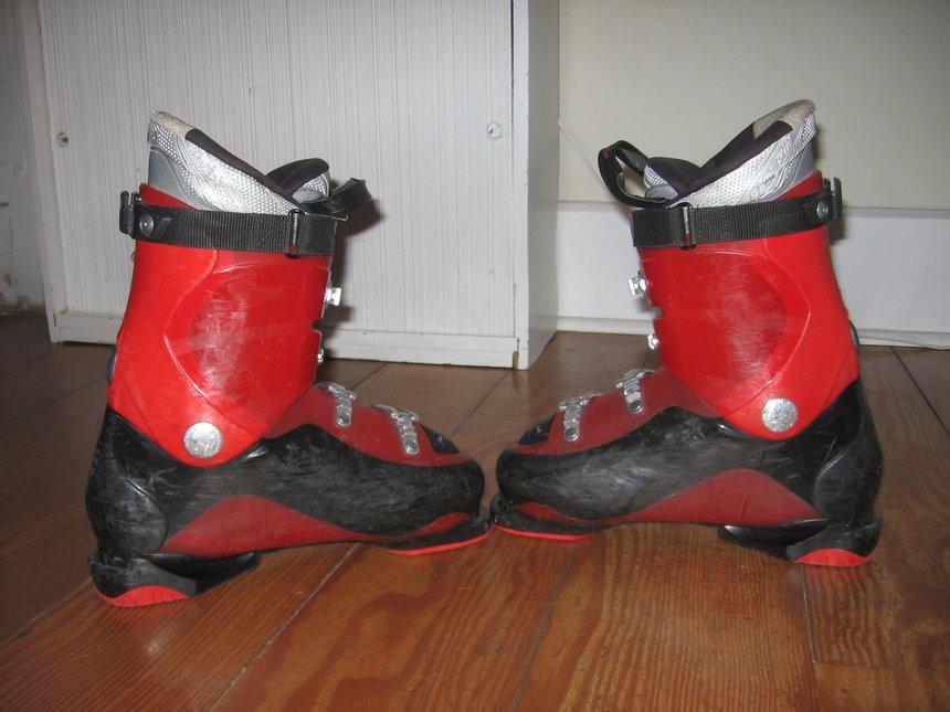 Size 27.5 b-tech 70 FS