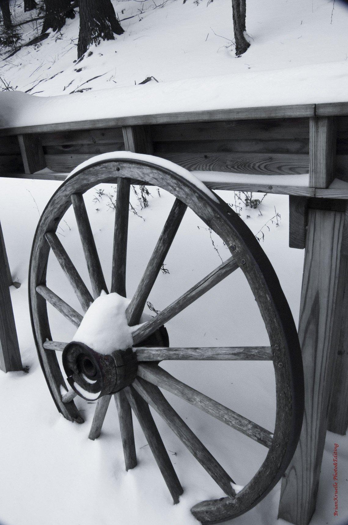 Waggon Wheel