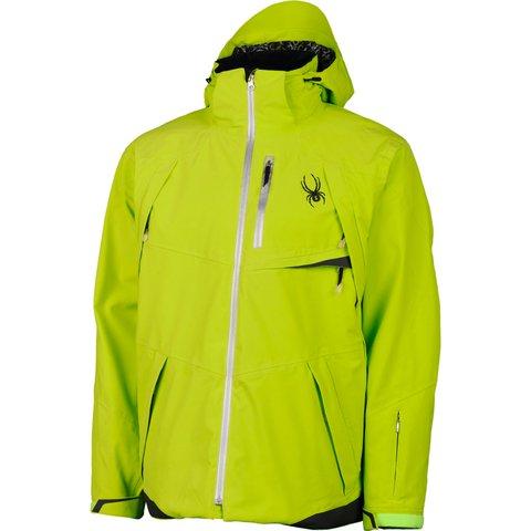 Spyder Enforcer jacket for sale XXL NEW!