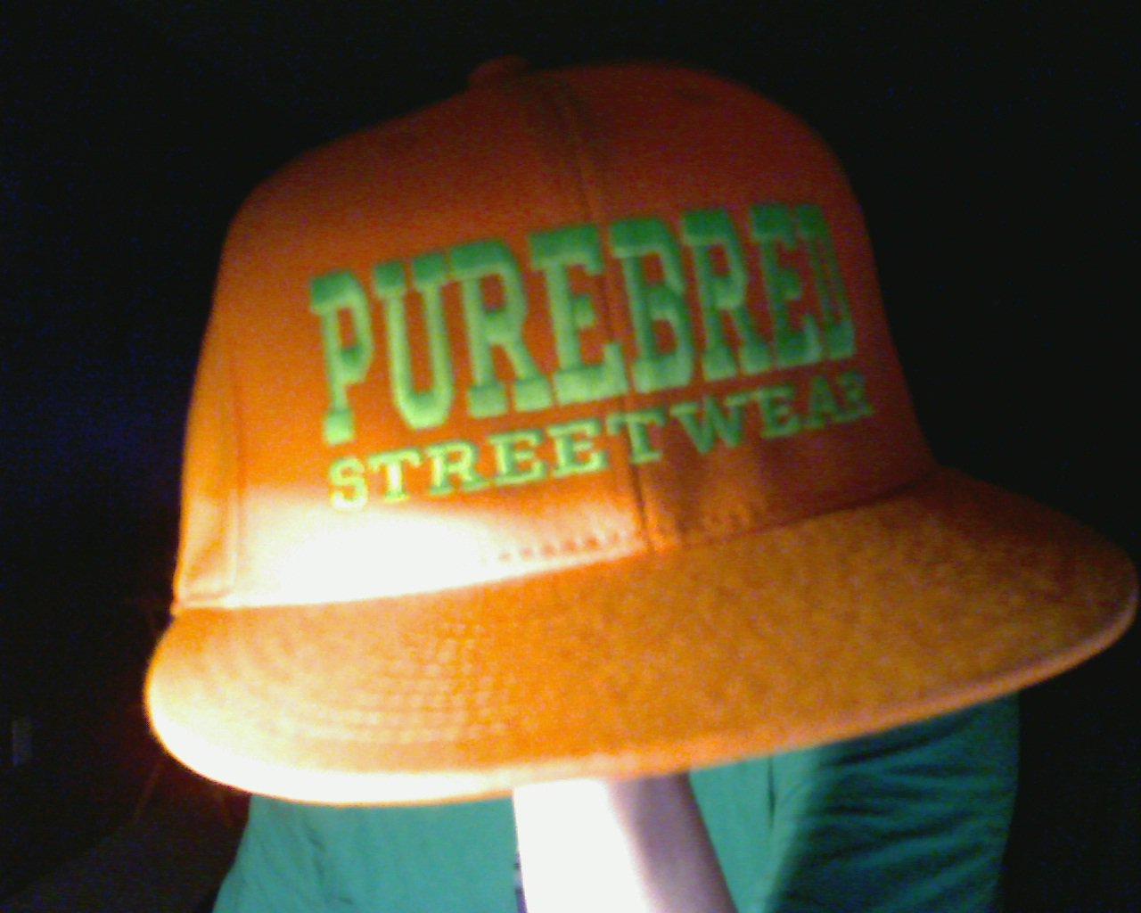 Purebred lid