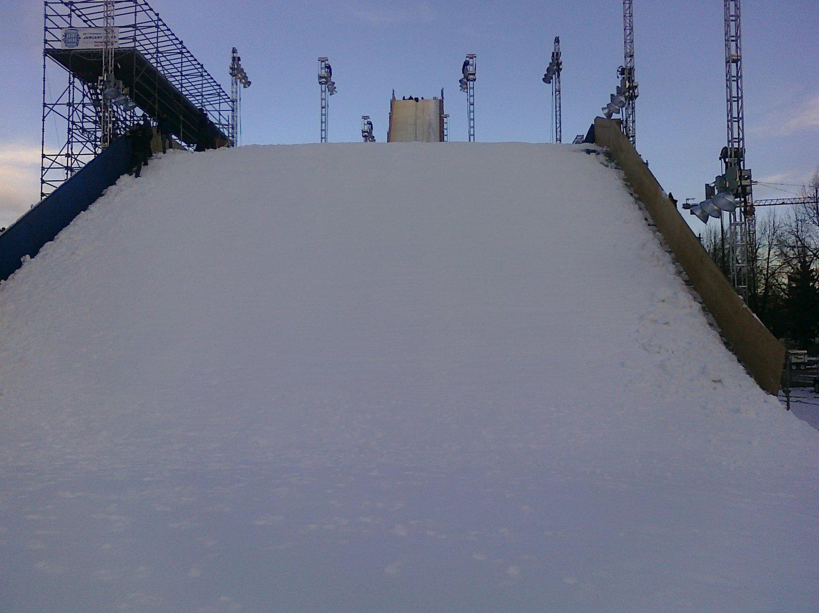 DBA Landing Hill 3