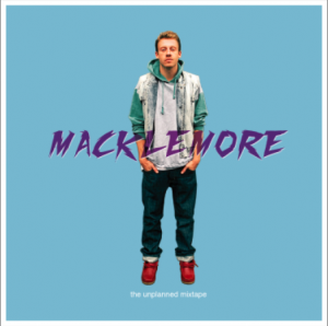 Macklemore-The Unplanned Mixtape