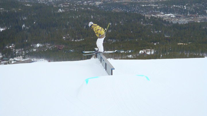 Breck 2010