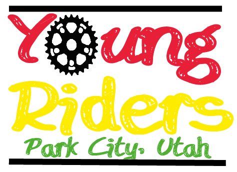 Young Riders Logo contest