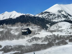 Crested Butte's New Park