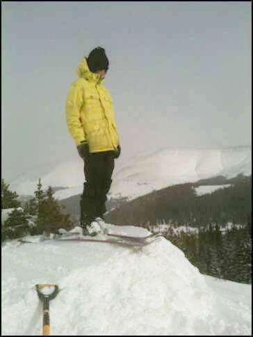 BC Jump