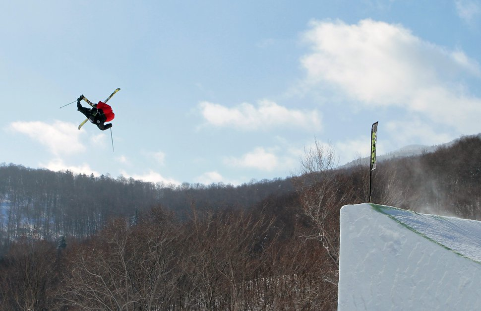 Nick goepper true tail