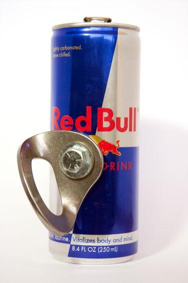 Red Bull Bolt