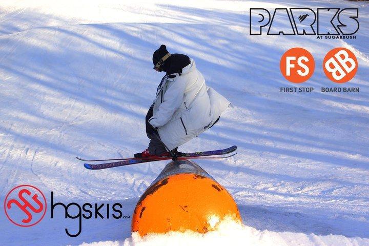 HG Skis:Pre-order open!