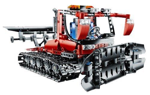 Lego Groomer