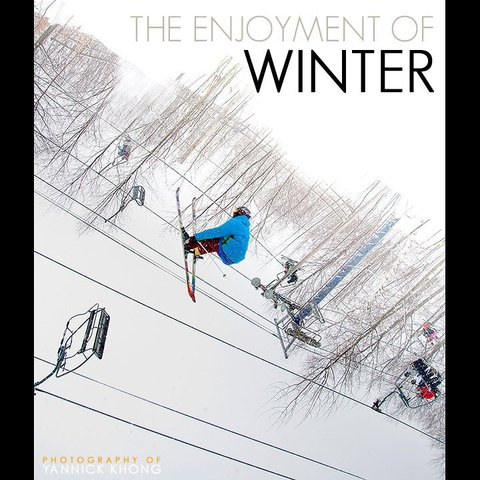The Enjoyment of Winter