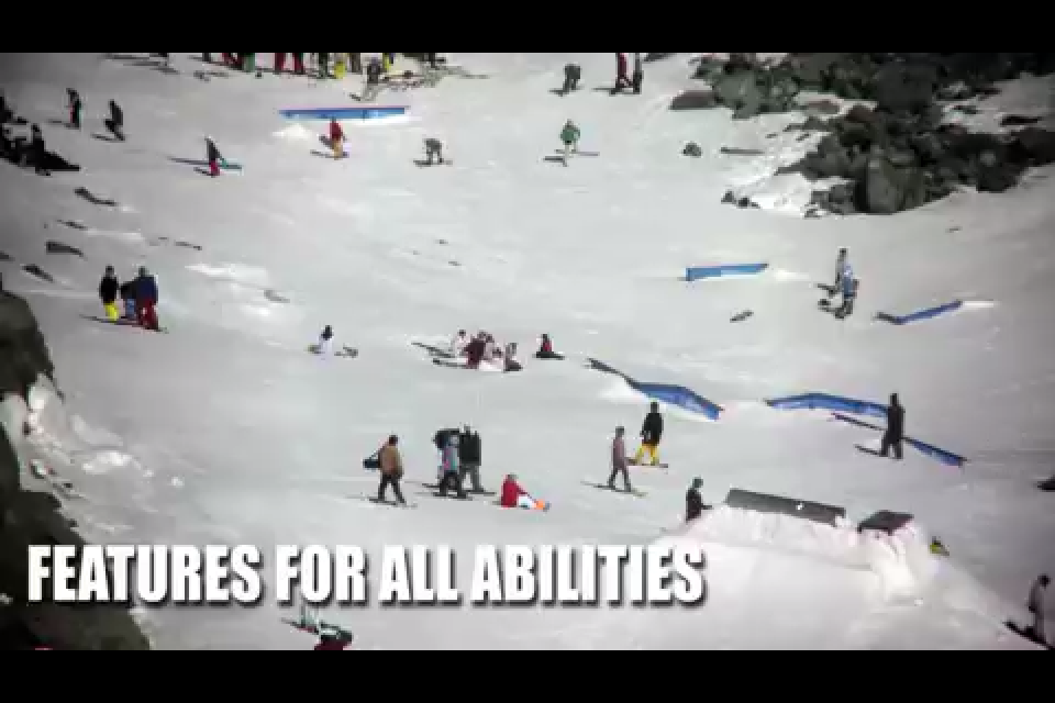 Camp of Champions iPhone Android App Video