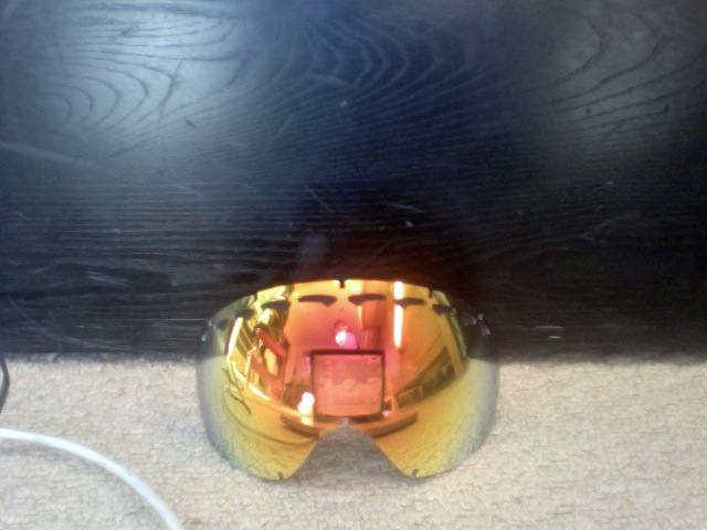 Fire lens 8.5-9/10