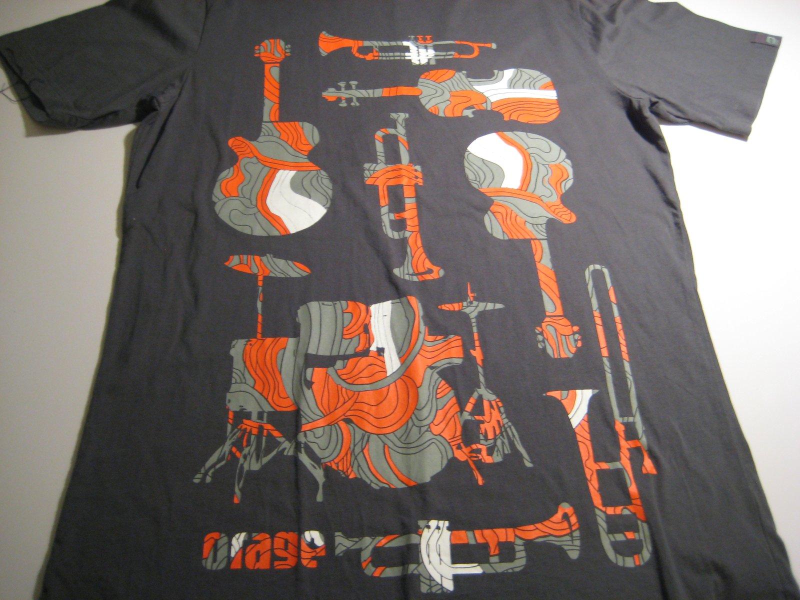 Orage Sample T-Shirt (1)