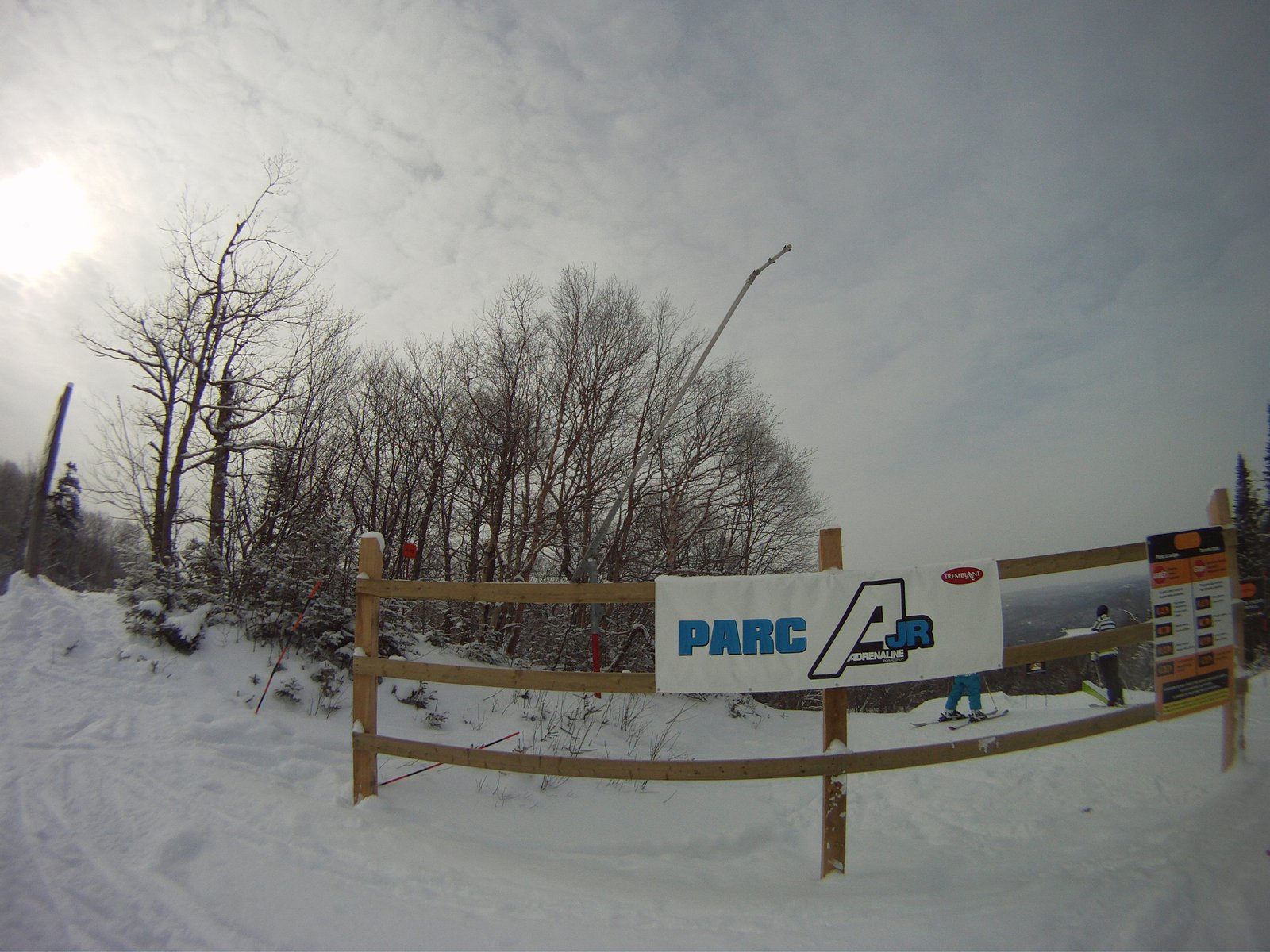 Junior Adrenaline Park