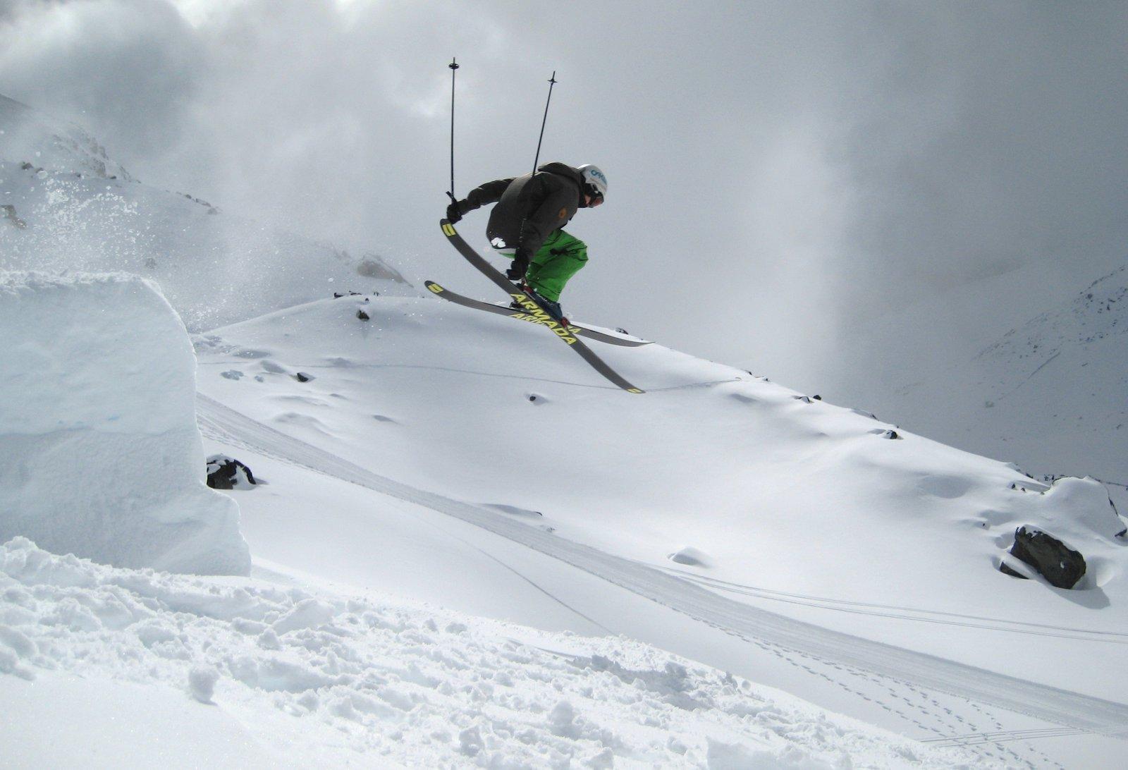 NZ BC Jump