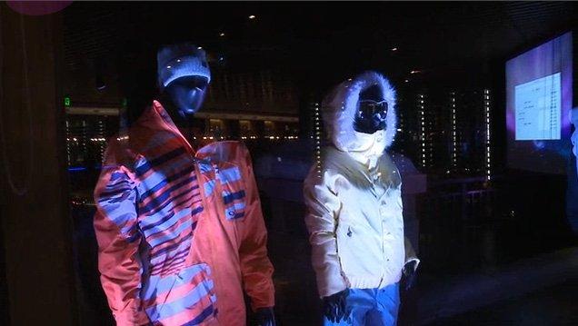 2012 Oakley Outerwear