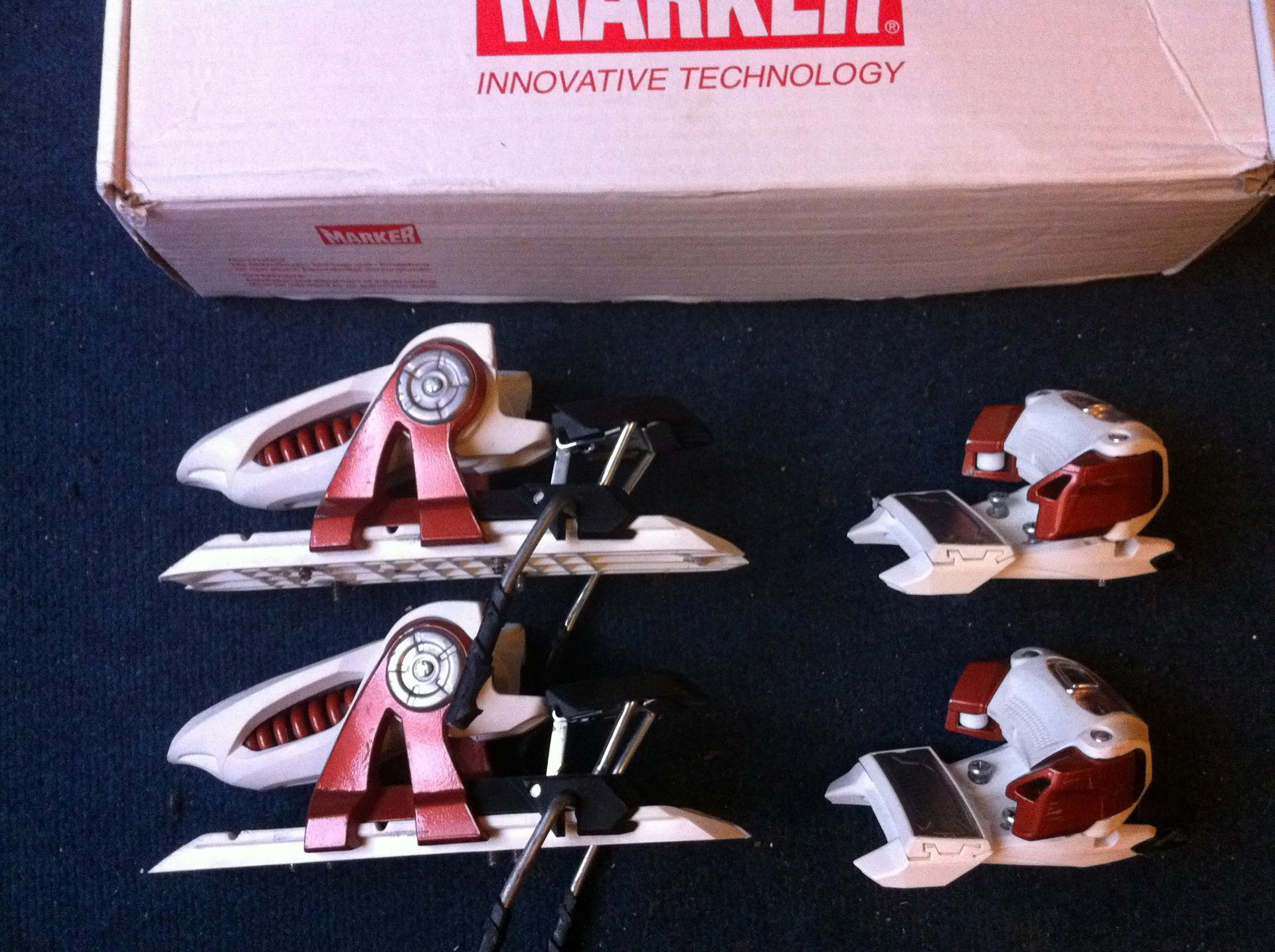 Marker jesters for sale