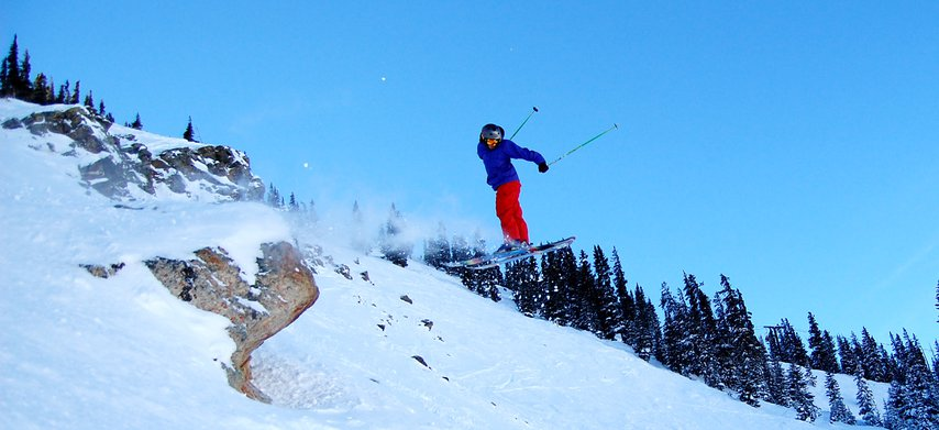 Epic Day at Arapahoe Basin! - 4 of 11