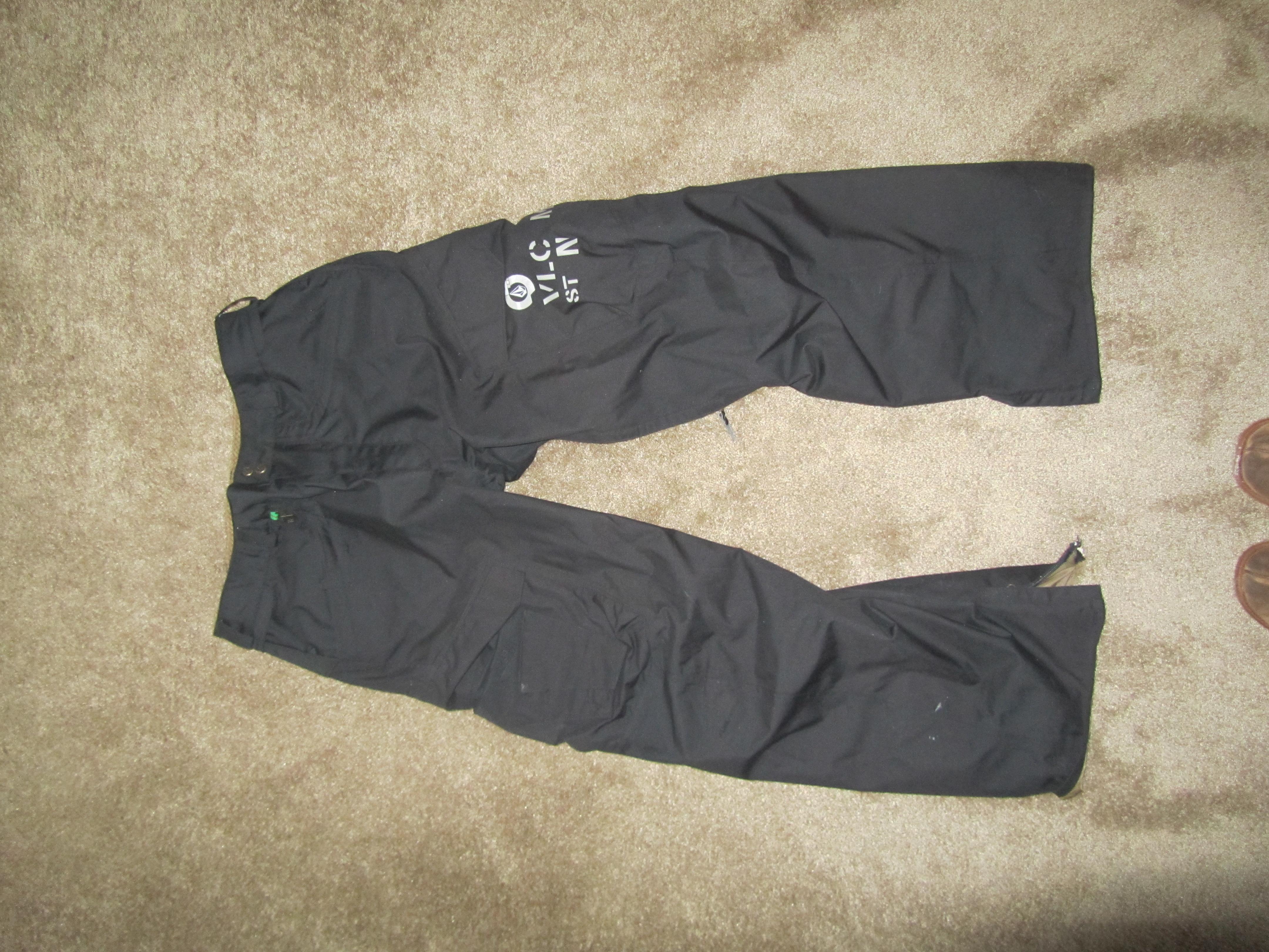 Volcom pants