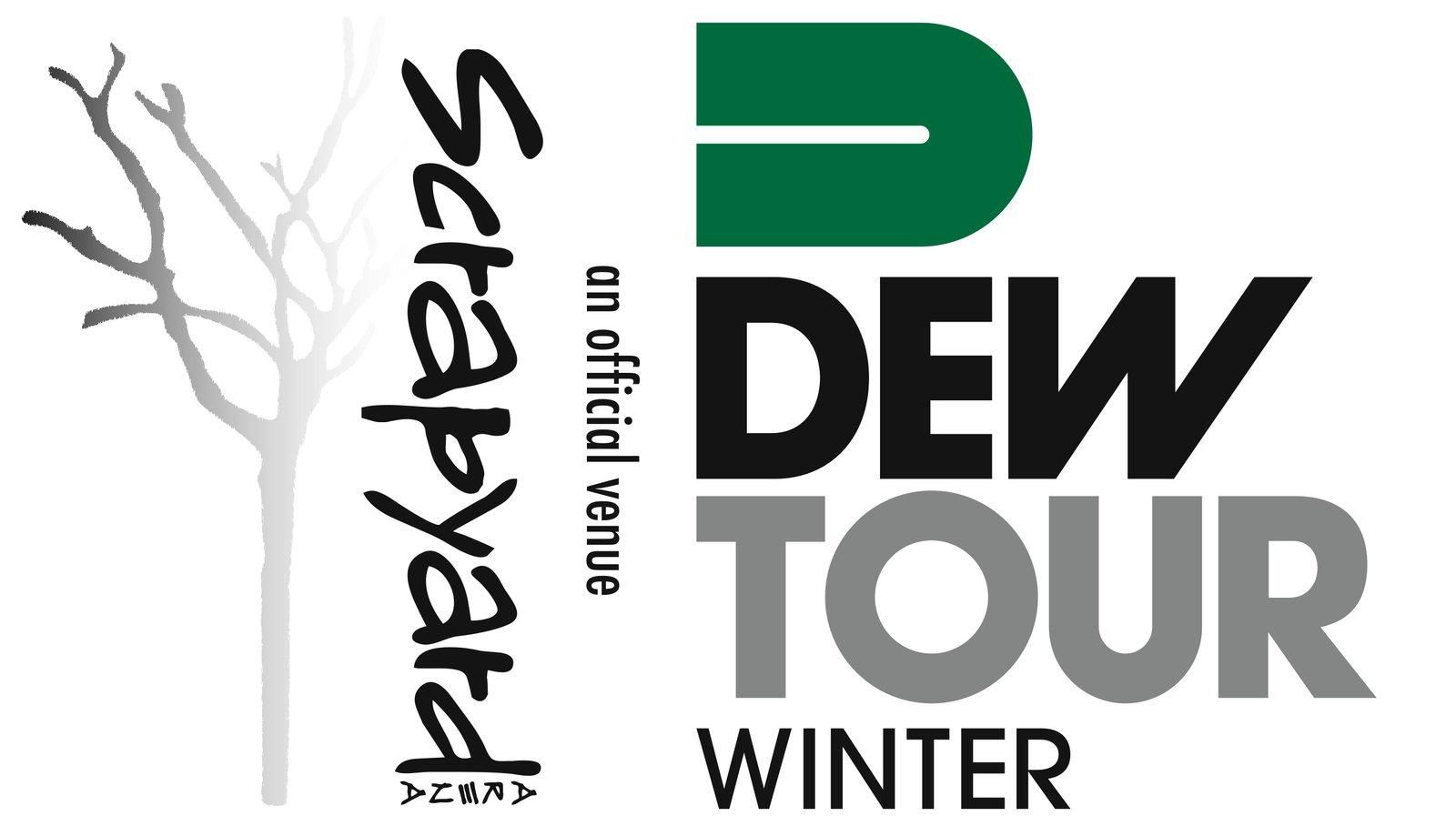 Dew Tour @ The Scrapyard