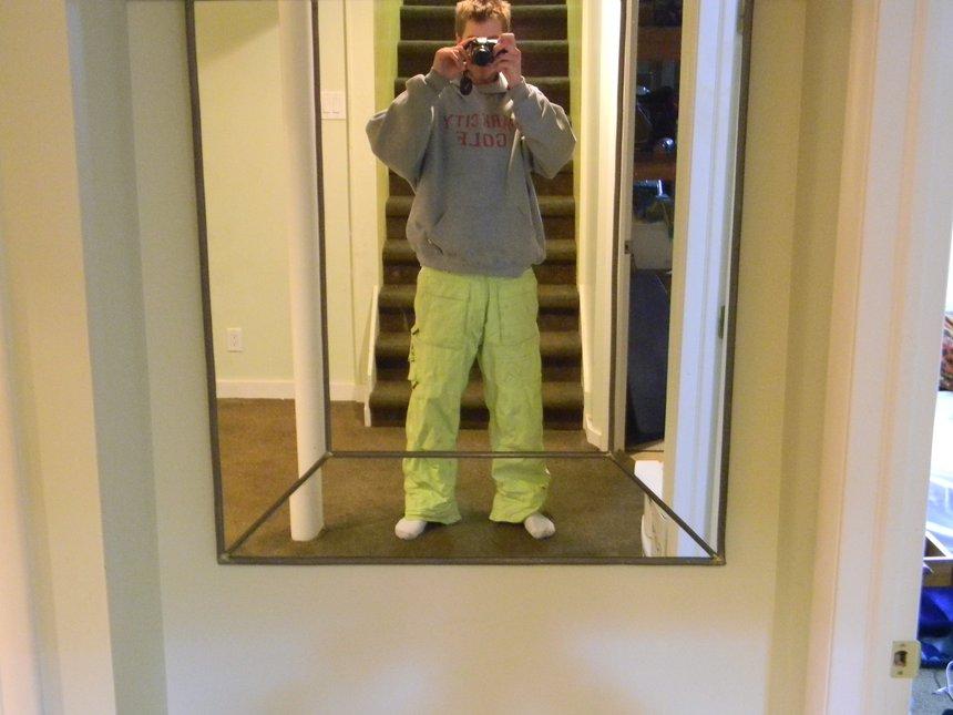 Ronin Pants