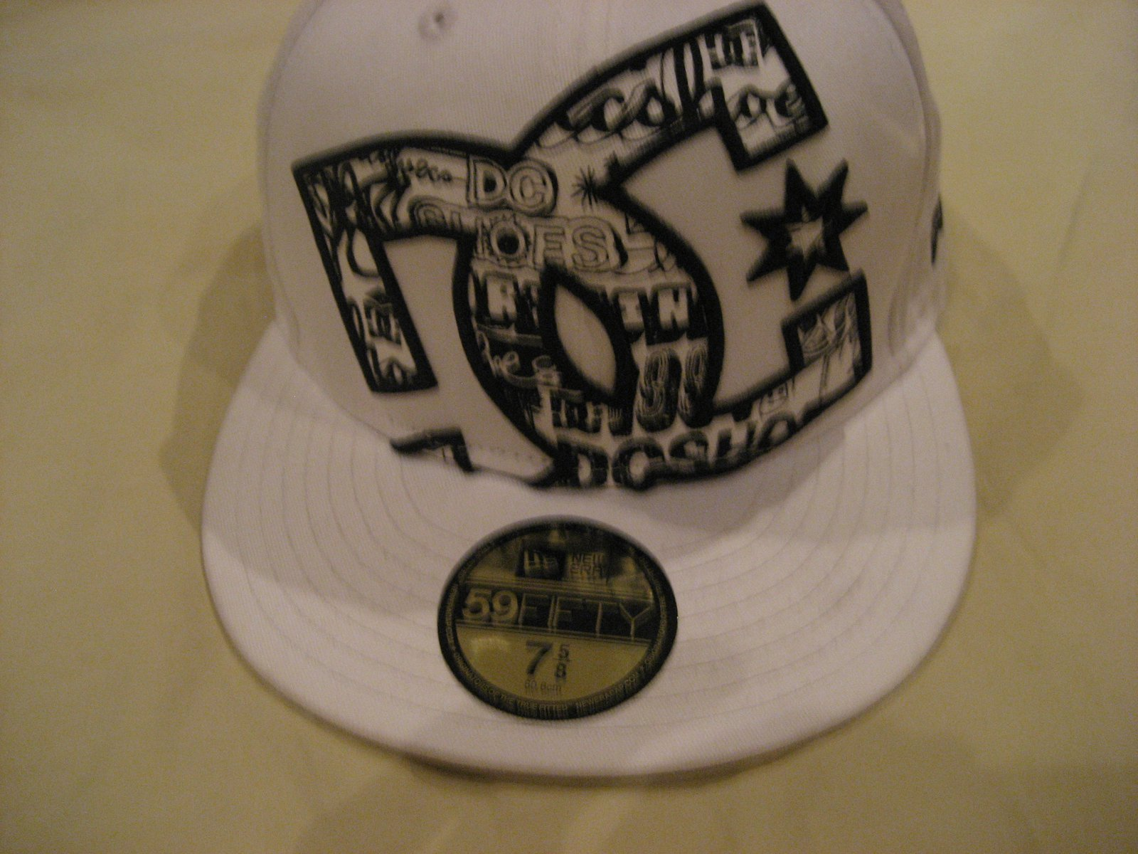 Fs hat