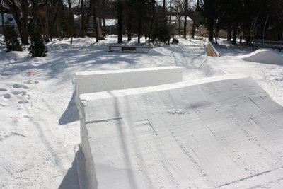 Ideas For Building Backyard Park Ski Gabber Newschoolers Com