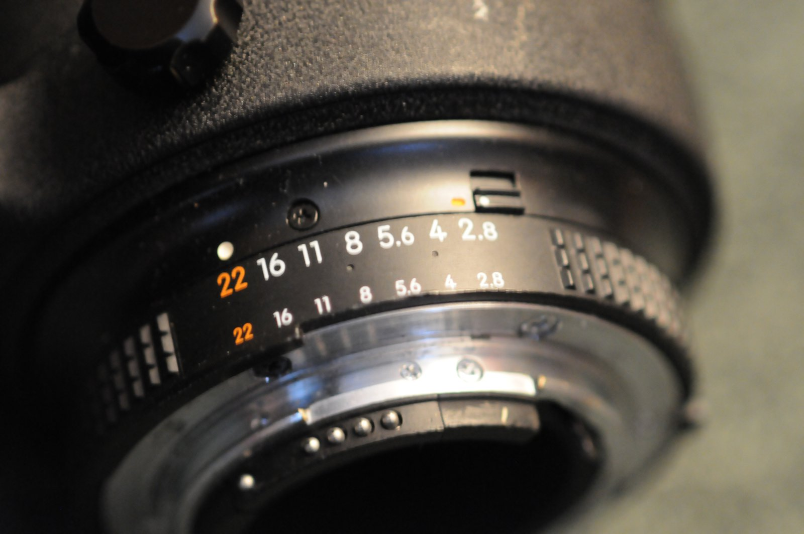NIKON lens for sale