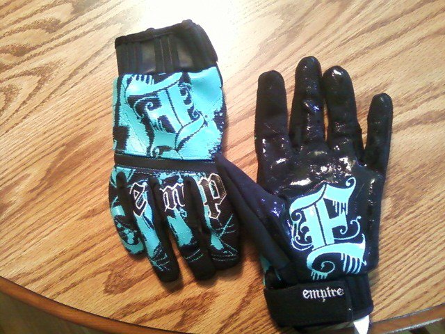 Empire Pipe Gloves